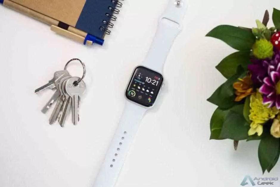 Estudo confirma que o Apple Watch salva vidas 1