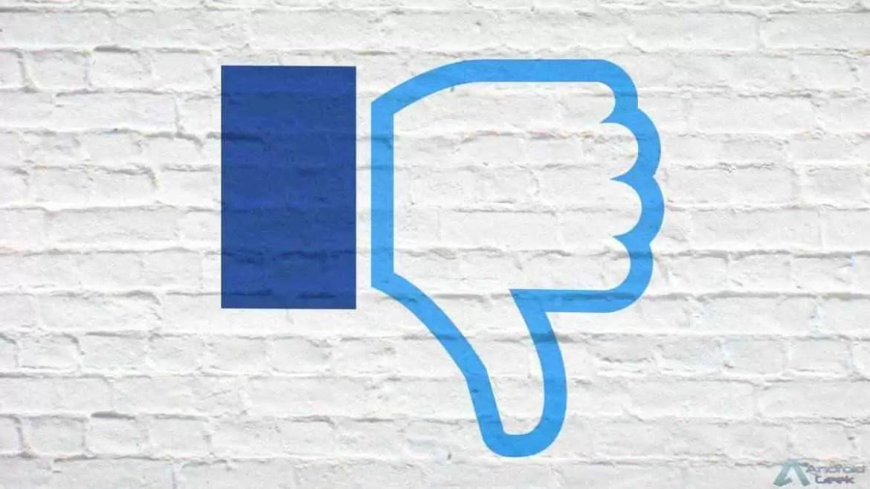 Facebook, Instagram e WhatsApp com problemas é o Hat Trick de Zuckerberg 1