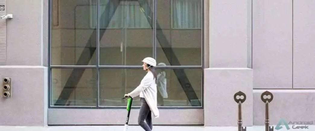 Google Maps pode agora encontrar uma trotinete Lime ou eBike em mais de 80 cidades em todo o mundo 1