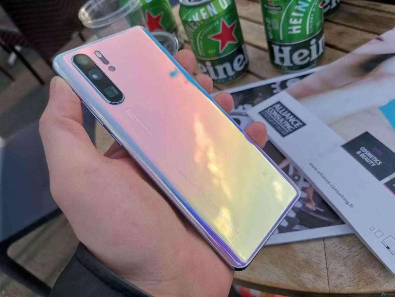 Huawei P30 supera pré-encomendas do Huawei P20 em 10 Vezes 1