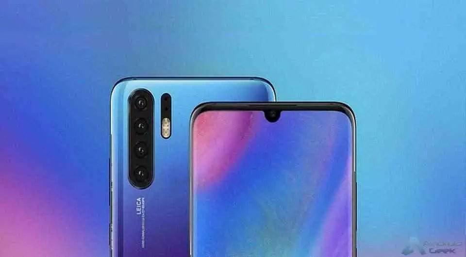 Já há alegados preços Huawei P30 e P30 Pro para a Europa 1