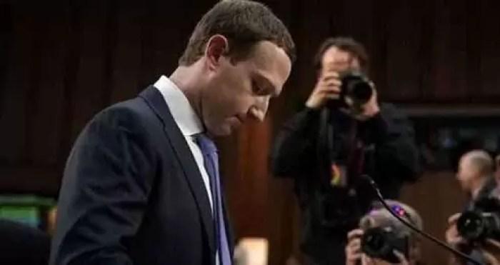 Mark Zuckerberg encontrou a solução para oferecer um Facebook mais seguro aos seus utilizadores