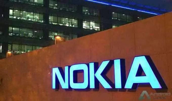 Nokia reduz o número de funcionários a demitir na Finlândia 1