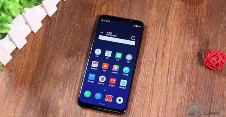 Os 5 melhores smartphones chineses por menos de 500€ em março de 2019 5