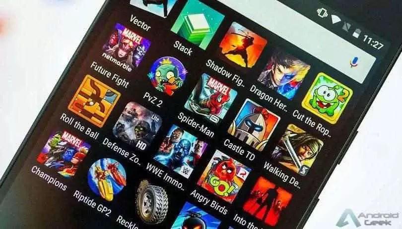 Os melhores jogos indie de março de acordo com o Google Play 1