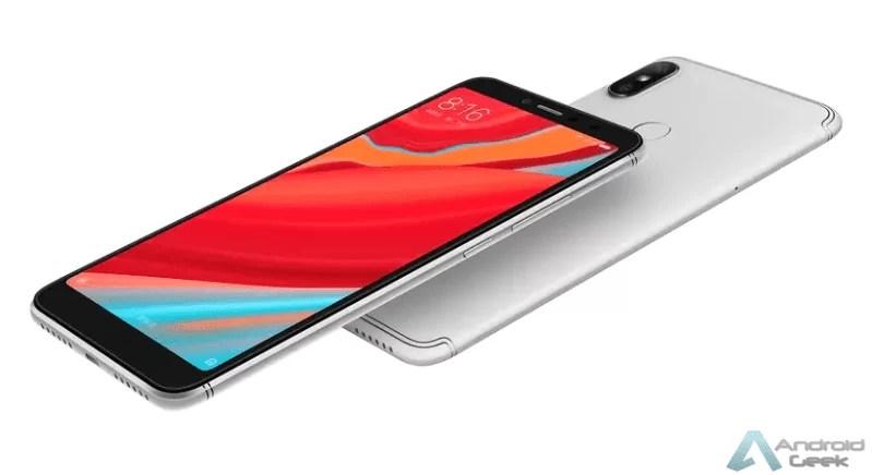 Redmi Y3 lançamento esperado em breve, dispositivo recebe certificado Wi-Fi 1