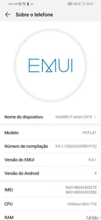 HuaweiPsmart2019-SS-1