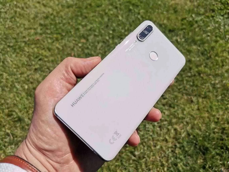Análise Huawei P30 Lite. Agora sim a família está completa 1