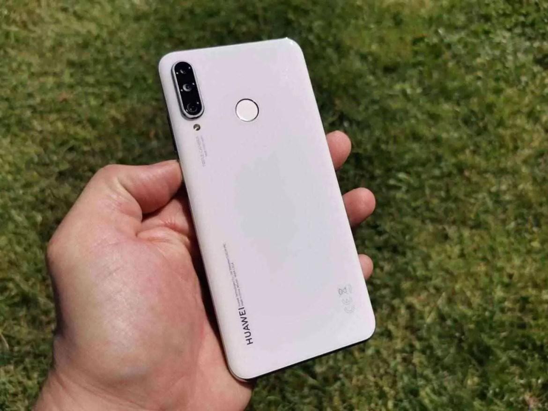 Análise Huawei P30 Lite. Agora sim a família está completa 2