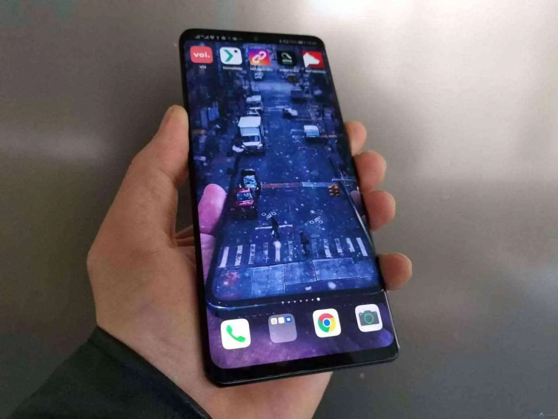 Série Huawei P30 com EMUI 10 recebe nova atualização com otimizações de câmara e correção de ligações Bluetooth 4