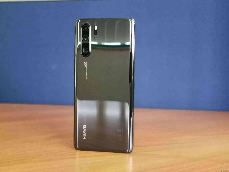 Análise Huawei P30 Pro as regras nunca mais serão as mesmas 9