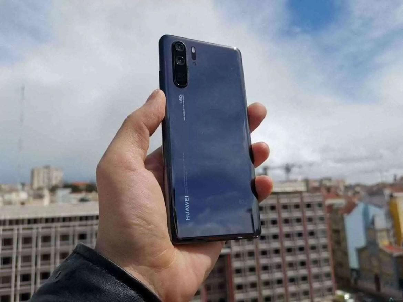 Série Huawei P30 com EMUI 10 recebe nova atualização com otimizações de câmara e correção de ligações Bluetooth 2