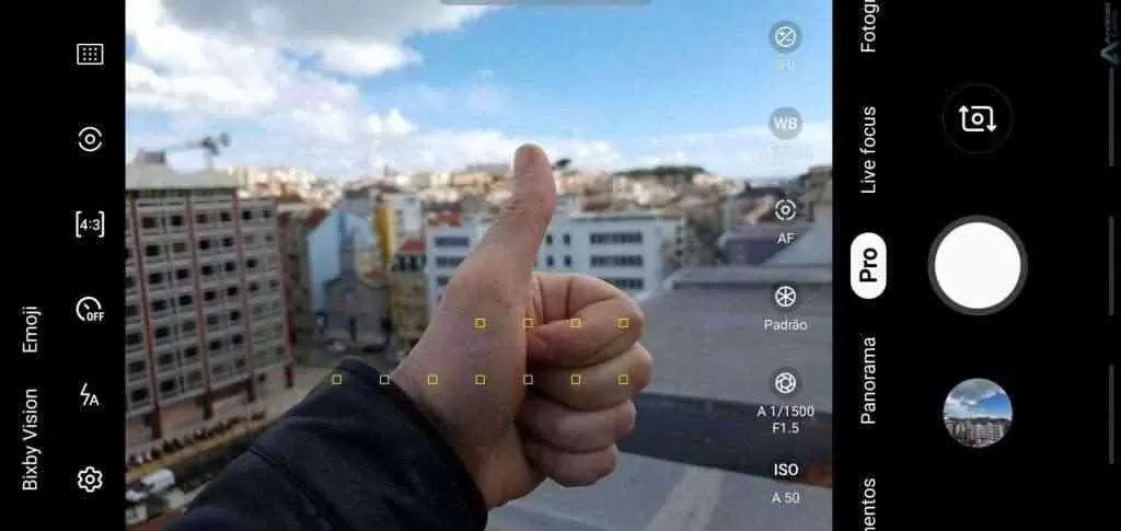 O que é o modo HDR do Android e como pode melhorar as vossas fotos? 2