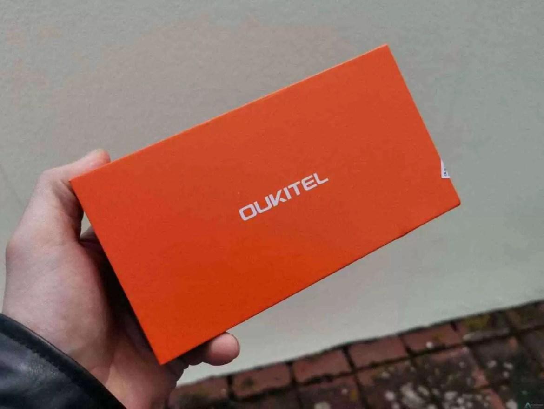Análise Oukitel C13 Pro - O estilo faz a diferença 1