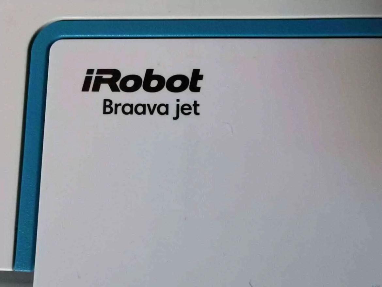 Análise iRobot Braava Jet 240. A iRobot faz questão de nos tornar a vida mais fácil 6