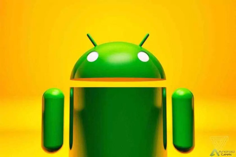 Google já está preparar-se para o Android R (Android 11) 1