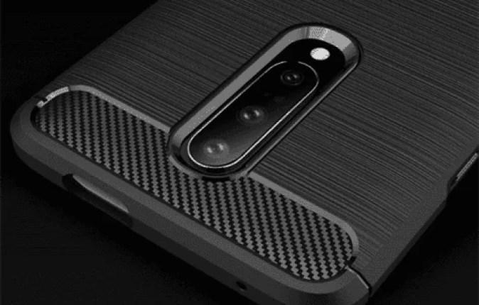 Mais capas vêm revelar o design completo do OnePlus 7 6