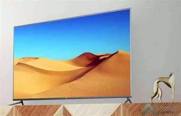 Novos produtos Xiaomi Mi TV chegam este mês 1
