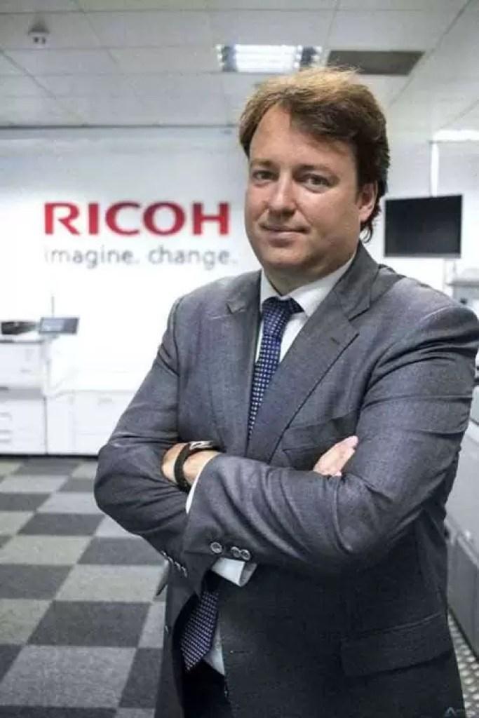 O que pode a Inteligência Artificial fazer por nós? A opinião de Miquel Soler, IT Services Director Ricoh Spain and Portugal 1