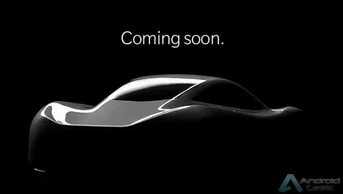 OnePlus prepara carro eléctrico com Warp Charge? 1