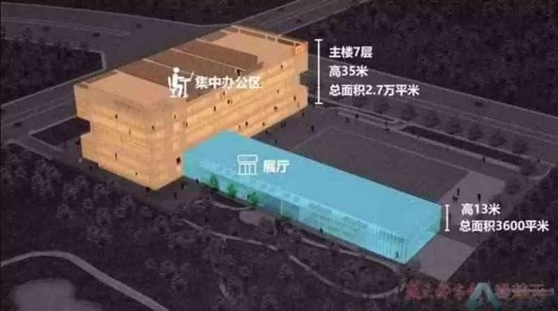 Xiaomi Wuhan HQ pronto - terá 10000 engenheiros a trabalhar em AI e IOT 4
