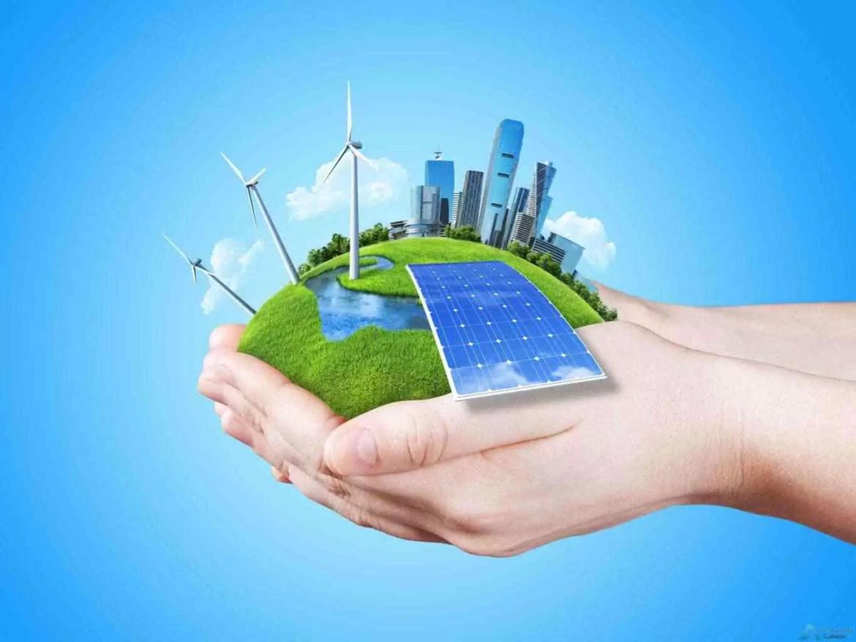 5 razões para usar energia renovável 1