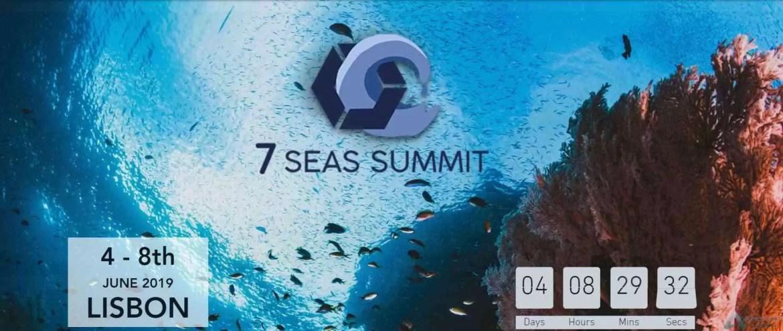7 Seas Summit tem primeira edição mundial em Lisboa dedicada à Economia Azul 1