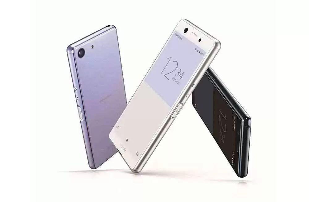 Novo Sony Xperia Ace, será este o novo Xperia Compact? 2