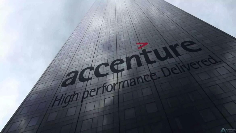 Accenture Interactive eleita a maior agência digital do mundo 1