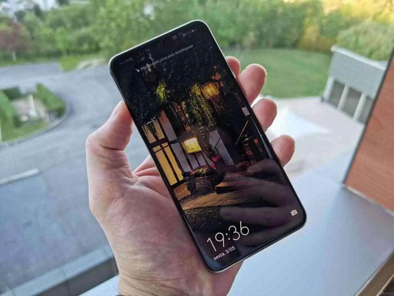 Análise Huawei P30 Lite. Agora sim a família está completa 3