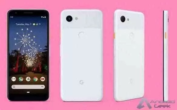 Materiais de marketing do Pixel 3a e do Pixel 3a XL revelam mais detalhes 6