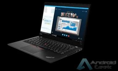 O poder dos novos processadores móveis AMD Ryzen PRO aumenta a credibilidade da gama ThinkPad 3