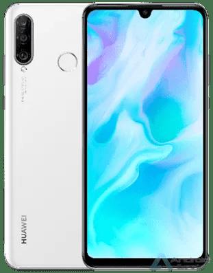 Huawei P30 lite chega às lojas portuguesas 1
