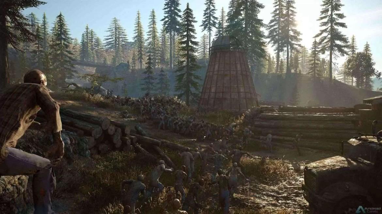 Análise Days Gone o primeiro exclusivo PlayStation de 2019 dificilmente poderia ser melhor 4