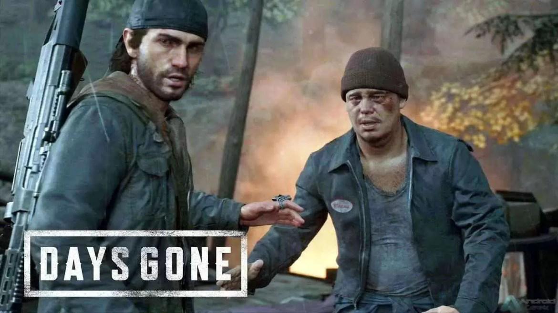 Análise Days Gone o primeiro exclusivo PlayStation de 2019 dificilmente poderia ser melhor 5