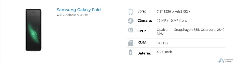 Samsung revela segredos para resolver a trapalhada Galaxy Fold 1