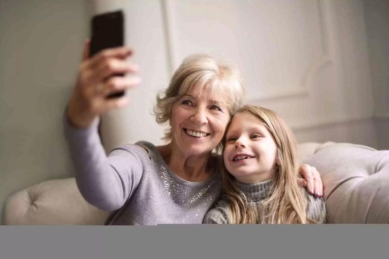 As melhores aplicações Android para a vossa avó 1