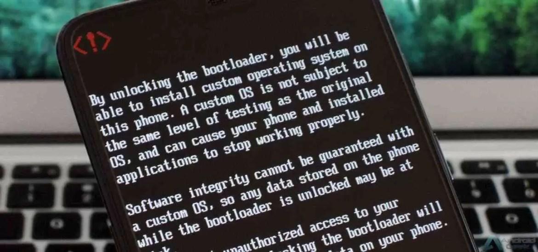 Como Desbloquear o Bootloader do OnePlus 7 Pro? 1
