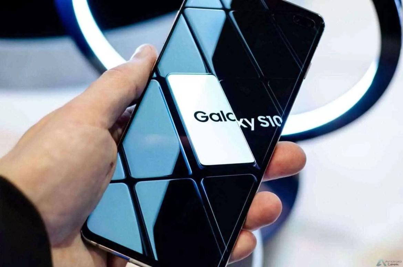 Sabiam que há diferenças entre a câmara de um Samsung Galaxy S10 com o Snapdragon 855 e um com o Exynos 9820? 1