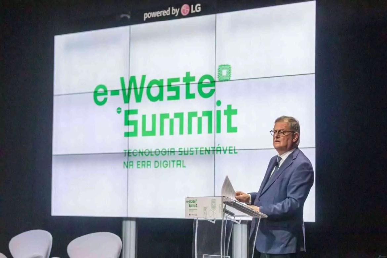 LG Portugal e ERP Portugal promovem debate sobre e-waste 1