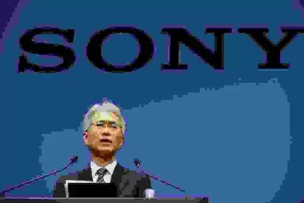 CEO da Sony continua a acreditar na sua divisão móvel 1