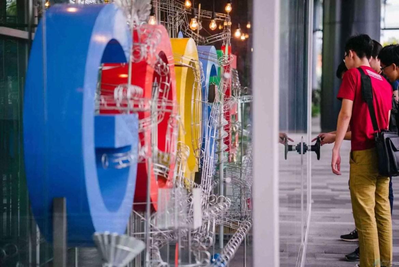 Google cria fundo de 10M€ para apoiar a segurança on-line 1