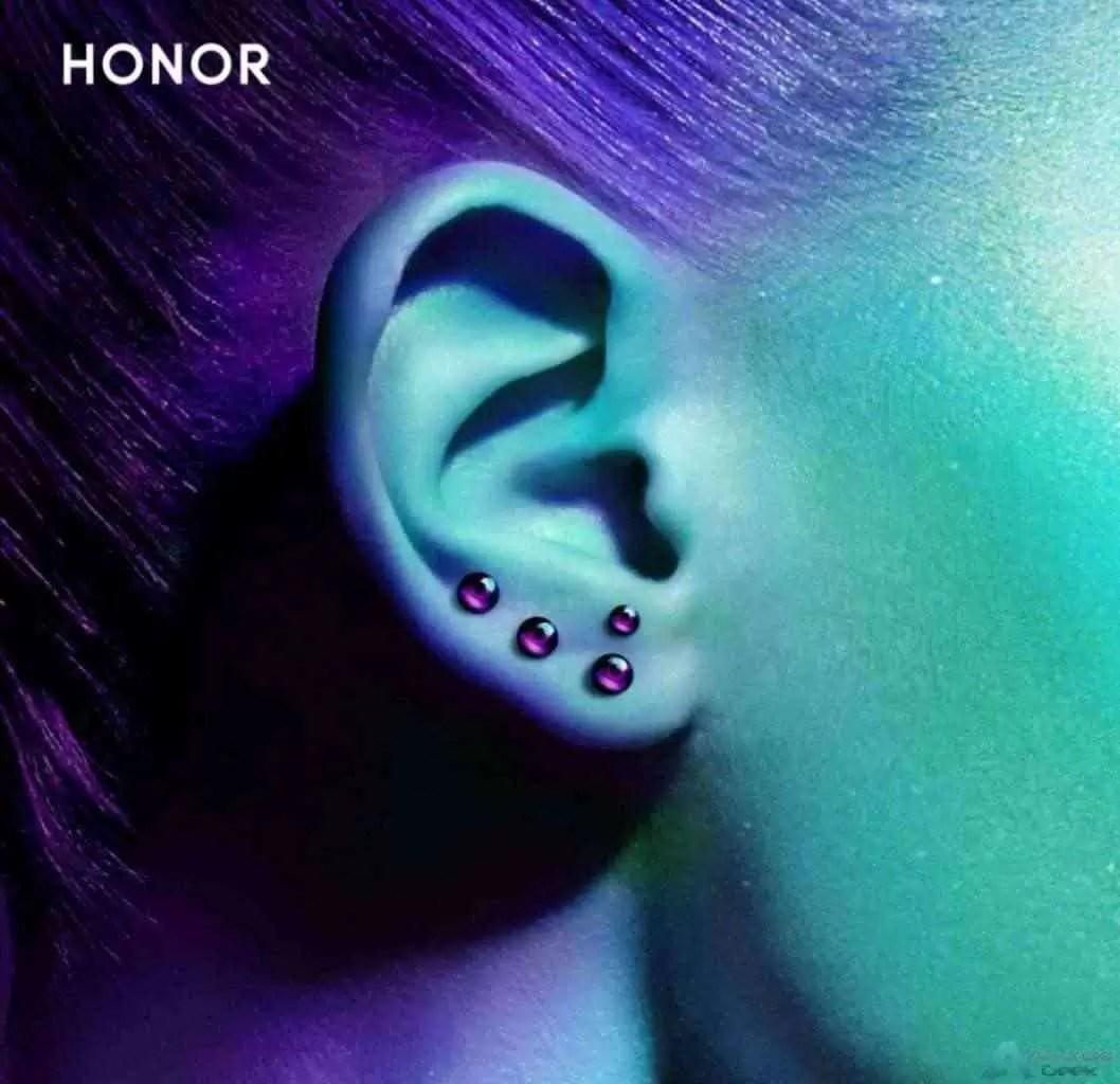 Honor 20 aparece em poster que confirmam câmaras quádruplas 2