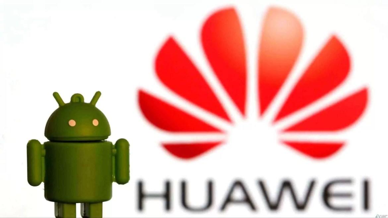 Huawei registou a 14 de maio o seu sistema operativo HongMeng 1