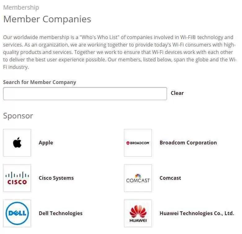 Wi-Fi Alliance e Bluetooth SIG retomaram a colaboração com a Huawei 2