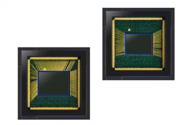 Samsung apresenta os seus novos sensores que irão tornar Smartphones de 100 Mpx uma realidade 1