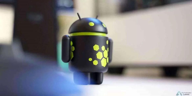 Já conhecemos pelo menos um novo recurso do Android R 1