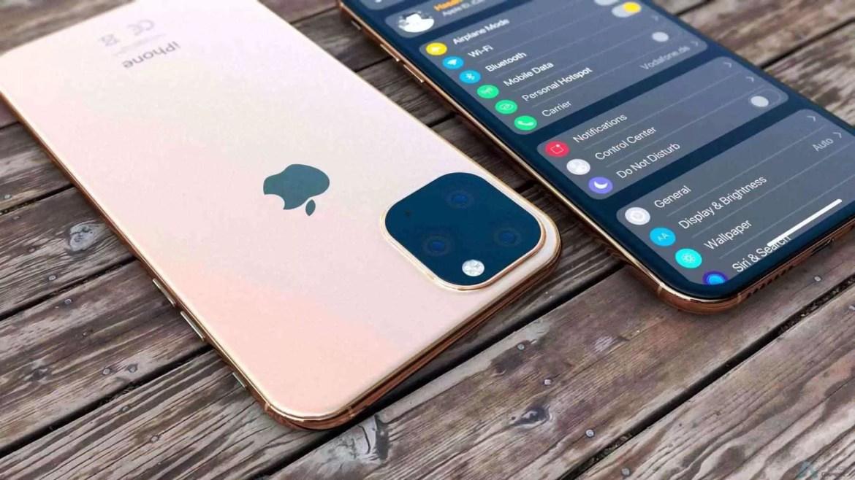 O que acham do convite para o evento do iPhone 11 da Apple? 1