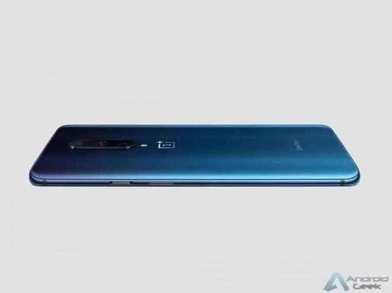 OnePlus 7 Pro esgota stock inicial na China 1