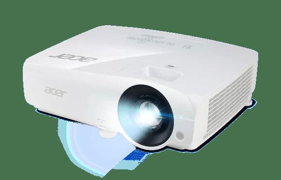 Nova série de projetores sem fios Acer X1 1